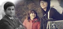 KHK'lı müzisyenden insan hakkı ihlallerine maruz kalan annelere