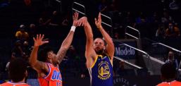 Warroirs triumfuan ndaj Utah Jazz – rezultatet e të gjitha takimeve në NBA