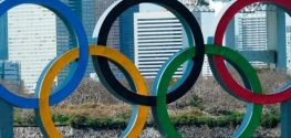 Around 10,000 Olympic volunteers quit over pandemic, other concerns