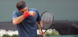 Roger Federer: Roland Garros a 'stepping stone' to Wimbledon