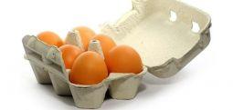 Yumurtayı ambalajında saklayın