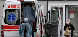 28 нови случаи на Ковид 19, починаа 5 пациенти