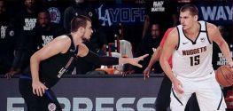 Nikola Jokic named NBA MVP after stunning Nuggets season