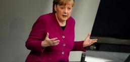 Situata me Covid-19 është a kënaqshme, vlerëson Merkel
