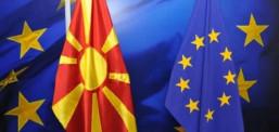 Отворањето на преговорите меѓу Македонија и ЕУ останува да виси