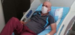 Turkish authorities deny release to critically ill cancer patient arrested on Gülen links