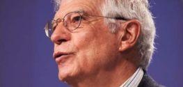 Borrell: We will not rest until Western Balkans is inside EU
