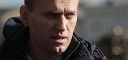Russian court bans organizations of dissident Navalny