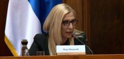 Министерството за правда на Србија: Косово останува во српскиот Устав