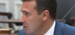 Премиерот Заев на Самитот на земјите од Западен Балкан во Тирана