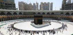 Suudi Arabistan bu yıl sadece vatandaşlarına hac izni verecek