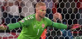 England fined for fan behaviour in Denmark semi-final