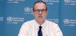 WHO: Coronavirus pandemic will leave long-term mark on mental health