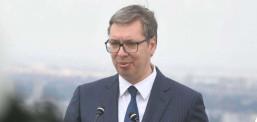 Вучиќ: На Форумот во Скопје ќе потпишеме три документи, го менуваме името мини Шенген, на границите ќе воведеме брзи ленти