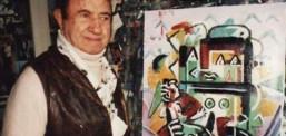 Silvio Berluskoni posedon 41 vepra të koleksionit të artistit shqiptar Ibrahim Kodra
