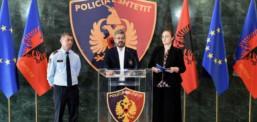 Mashtrime me pagesat online në Shqipëri, 4 të arrestuar dhe 8 të tjerë në kërkim për 4 milionë euro