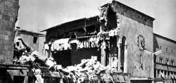 Одбележани 58 години од катастрофалниот земјотрес