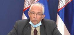 Кон: Ситуацијата со ковид-19 во Србија се влошува