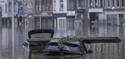 Белгија соочена со нови поплави