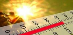 Na pret një javë shumë e nxehtë