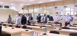 """25 vjet burg për """"Organizatorët e 27 prillit"""""""
