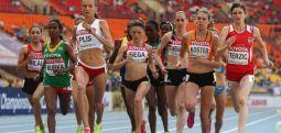 Tokio 2020: Gara e 3000 metrave, Luiza Gega renditet e 13-ta në botë