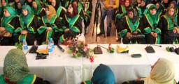 Kadın hakimler: Afganistan'da ölüm, Türkiye'de hücre
