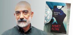 Ahmet Altan'ın Silivri'de yazdığı romanı prestijli edebiyat ödülüne aday gösterildi