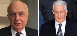 28 Şubat davasında emekli generallerin rütbeleri söküldü