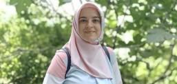 7,5 yıl hapis cezası verilen hamile Dilek Aksoy koronavirüsten hayatını kaybetti
