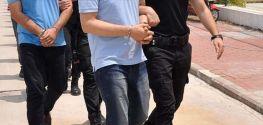Turkey orders detention of 196 people over alleged Gülen links in a week