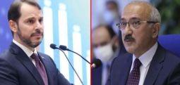 Bakan değişti, yargıdaki MASAK dosyası kapandı: 115 çalışan takipsizlik kararı verildi