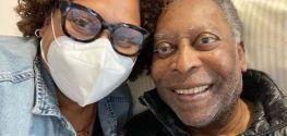 Brazilian football legend Pele released from hospital