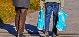 Од 1 декември се забранува употребата на пластичните ќеси