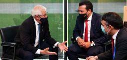 Борел: Северна Македонија и нејзините граѓани заслужуваат европска иднина