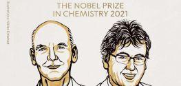 Chemistry Nobel honours pair for 'greener' molecular construction