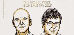 Доделена Нобелова награда за хемија