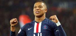 Mbappe reveals he asked to leave Paris Saint-Germain