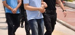 More than 750 former cadets detained in Turkey as they turned 18