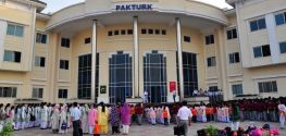 Representatives of seized Turkish schools in Pakistan file appeal with Interior Ministry