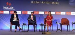 Bezhovska: Do të ketë rishikim të normës së inflacionit