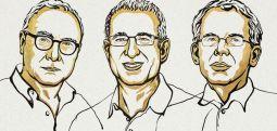 Shpërblimin Nobel në ekonomi për vitin 2021 e fituan David Card, Joshua D. Angrist dhe Guido Imbens