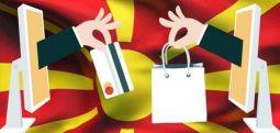 Онлајн трговијата урива рекорди во Македонија