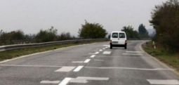 Normalizohet trafiku në rrugën Dibër – Mavrovë – Rostushë
