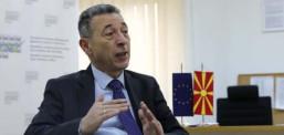 Симовски: Со пописот нема да има изоставено ниту едно лице