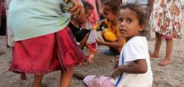 UNICEF: 10,000 children killed or wounded in Yemen's civil war