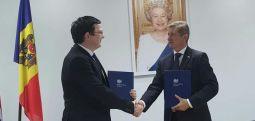 Eski başbakan Vlad Filat'ın oğlu üzerinden İngiltere'ye kaçırdığı paralar Moldova halkına iade edilecek