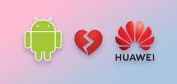 VOA: Google Huawei Telefonlara İşletim Sistemi Desteğini Kesiyor